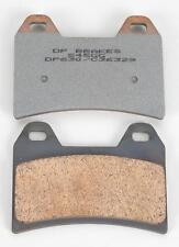 DP Brakes Standard Sintered Metal Brake Pads  DP630*