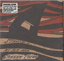 "GRAHAM COXON (BLUR) * STANDING ON MY OWN AGAIN * 7"" PROMO SINGLE PLAYS GREAT"