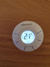 devolo DEV9502 9502 Danfoss Home Control Smart Radiator Thermostat z wave
