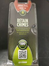 NEW Axxess GMRC-03 Chime Retention Interface Harness Cadillac 1996-2005