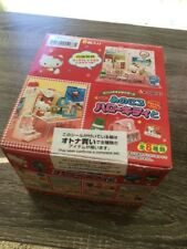 Re-Ment Miniature Sanrio Hello Kitty girl's room Set Full - See Descriptions
