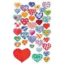 Liebe Scrapbooking-Sticker