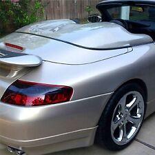 1997-2004 Porsche 911/996 Cabriolet Speedster Humps (UNPAINTED)