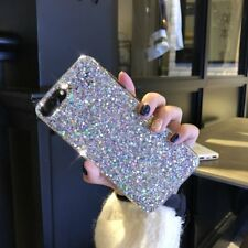 Luxury Bling Glitter Shockproof Soft Silicone Case Cover For Samsung Phone Model