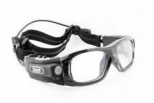 Coleman VisionHD 1080p HD Sport Safety Goggles w/ Built-in Video Camera