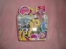 MLP My Little Pony Sunny Rays Pony Wedding 2012 Hasbro NIP