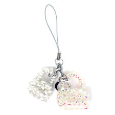 100% Authentic Anteprima Mini Wire Bag Phone Charm