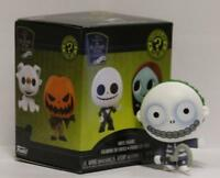 Funko Mystery Minis NIGHTMARE BEFORE CHRISTMAS 25 YEARS 1/12 BARREL