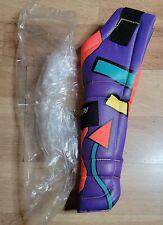 Vtg Aerotech Mast Protector Pad windsurfing windsurf sail Purple / Orange