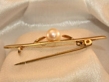 Unbranded Pearl Fine Brooches