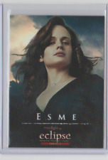 THE TWILIGHT SAGA ECLIPSE TRADING CARD Elizabeth Reaser as Esme #90