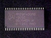 AM29F400AB-90SC  - AM29F400 - AMD Integrated Circuit (SOP-44)
