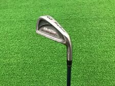 Nice Tommy Armour Golf 845s Silver Scot Single 3 Iron Right Graphite Regular Set