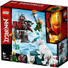Lego Ninjago Lloyd's Journey Building Set - 70671