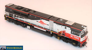 RMM / TrainWorld SCT 002 HO locomotive