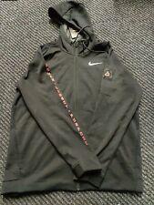 Nike x Adonis Creed Therma Sphere Full Zip Hoodie Black New Xl [Ck4162-010]