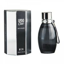 UPDO CHIC-LINN YOUNG COLLECTION-FOR MEN-EDT-SPRAY-3.3 OZ-100ML-VERY NICE GIFT