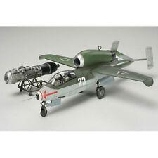 TAMIYA 61097 Heinkel He 162 A2 Salamander 1:48 Aircraft Model Kit