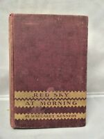margaret kennedy book red sky at morning 1927 1st edition author constant nymph