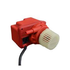Rubi de rechange pompe à eau pour DW & DU mouillé scie 240v 56916 (était 56986)