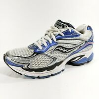 Saucony Womens Guide 4 Athletic Sneakers Running Shoes 10090-5 Size US 7.5
