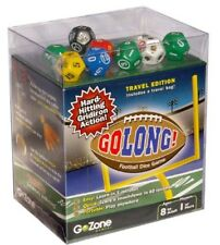 GoZone Go Long Travel Edition Football Dice Game