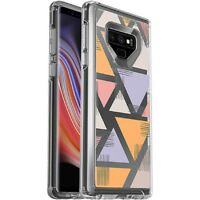 Samsung Galaxy Note9 - OtterBox Symmetry Series - Love Triangle/Clear