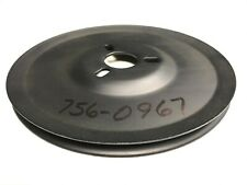 For MTD Auger Pulley 756-0967