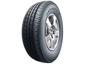 1 New ST235/80R16 Triangle TR653 Trailer Load Range E Tire 235 80 16 2358016