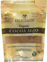 Cocoa Mojo Organic Cocoa Powder by Enerhealth, 12 oz