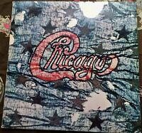 Chicago CHICAGO III Vinyl LP S64162/3 A1/B1/C1/D1 CBS Records 1971 Excellent
