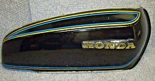 Honda GL1000 1975-1976-1977-1978-1979 Right side Fuel Tank Cover Gold Wing