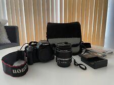 Canon EOS Rebel T2i / EOS 550D 18.0MP Digital SLR Camera (Body + 18-55mm Lens)