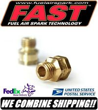2 COMP Cams FAST MAXJET .114 Precision Carburetor Jets Size 96.25 #MJ114-2