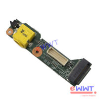 Lenovo ThinkPad T420S / T430S Replacement 04W3997 Power DC In Jack Board ZVOP022