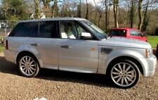 Range Rover Sport Right-hand drive 5 Seats Cars