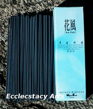 Ka Fuh Aqua Incense Sticks Nippon Kodo Reduced Smoke Japanese Incense New {:-)