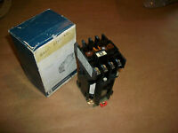 GE Auxliary Relay RL4RA040TD  NEW IN BOX   28v coil