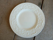 Wedgwood Patrician Plain White   1 Salad Plate   Vintage