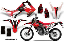Honda CRF250L Graphics Kit AMR Racing Bike Decal Sticker 250L Part 2013 CARBON R