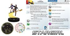 STARGIRL #033 Superman and the Legion of Super-Heroes DC HeroClix Rare