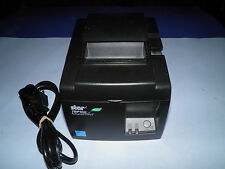 Star Micronics TSP100 TSP143ECO Thermal POS Receipt Printer  w Free USB Cable