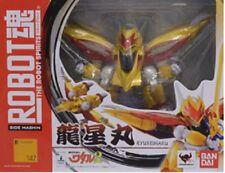 Used  Bandai Robot Spirits SIDE MASHIN Mashin Hero Wataru Ryusei-Maru Painted