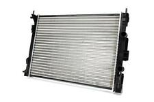 Motor de refrigeración por agua radiador manual Radiador Thermotec D7R019TT