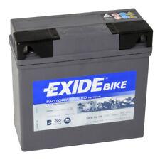 Exide GEL Motorradbatterie 12V 19Ah G19 51913 BMW R850 R1100 R1150 GS K1200 ABS