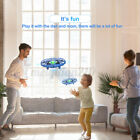 Eachine E111 Mini Hand Operated Drones Motion Sensor Flying Ball Toy F