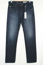 AG Jeans Men's The Graduate Tailored Leg Size 31 X 34 Dark Blue 1174DAY