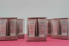 5x Fresh Prime & Glow Set- Freshface Rose Primer & Twilight Glow, .17oz Ea (NIB)