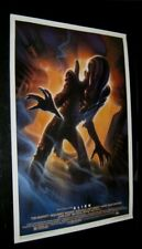 Original Numbered Limited Edition Kilian 15th Anniversary Alien 27x41 One Sheet