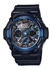 Casio g-shock reloj ga-200cb-1aer analogico, digital negro
